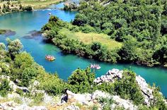 Explore all Zadar surrounding areas including Zadar archipelago, sandy beaches of Nin, three nature parks, Velebit and Paklenica national parks.