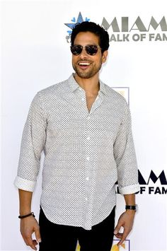 "Check out the hunks from ""Magic Mike XXL"" looking hot on the red carpet and on the street. Adam Rodriguez, Michael Rodriguez, Beautiful Boys, Gorgeous Men, Pretty Boys, Luke Alvez, Wrath And The Dawn, Magic Mike, Perfect People"