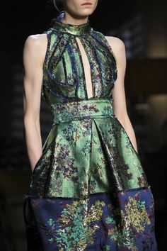 Erdem - Autumn/Winter 2015