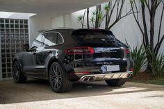 https://flic.kr/p/o1adM9 | Porsche Macan Turbo