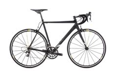 Cannondale CAAD12 Black Inc  http://www.bicycling.com/bikes-gear/newbikemo/2016-buyers-guide-best-bikes-for-climbing/slide/2