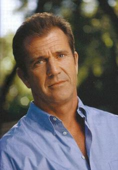 Mel Gibson - Photo posted by lm64