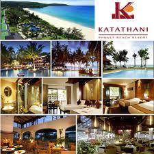 katathani phuket beach resort - Google Search