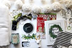 FAVORITE THINGS Christmas Giveaway