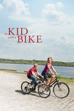Watch The Kid with a Bike Full-Movie