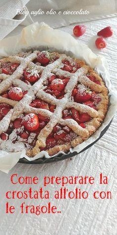 Summer Snacks, Sweet Pie, Antipasto, Biscotti, Finger Foods, Allrecipes, Sweet Recipes, Buffet, Food Porn