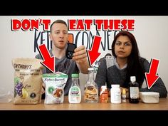 Ultimate Guide to Low Carb Sweeteners | Blood Testing | Be Sure to Avoid These 3!! - YouTube