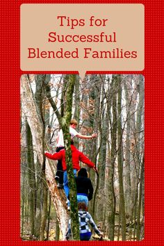 Creating harmony in blended families takes work, but it's possible. Check out our tips for bringing two families together without starting a World War.