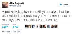"""23 Tweets That'll Make You Go """"Heh"""" And Then Make You Say """"Aw"""""""
