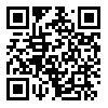 QR Code Initial Service Marketing