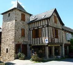 Najac - Office du Tourisme - Aveyron dept. - Midi-Pyrénées région, France     ..www.tourisme-najac.com