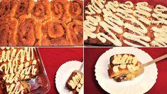 Φανταστικά Ρολά Κανέλας - Συνταγή με Ζαχαρούχο Γάλα - Αφράτα και Εύκολα ... Cinnamon Rolls, Apple Pie, Desserts, Blog, Recipes, Tailgate Desserts, Deserts, Cinammon Rolls, Postres