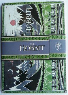 The Hobbit: Deluxe Pocket Edition | THE HOBBIT Pocket Edition 75th Anniversary - First Edition with set of ...