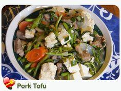 Pork Tofu - ILoveHawaiianFoodRecipes