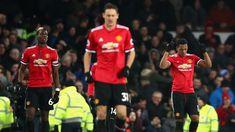 Berita Liga Primer Inggris: Everton 0 - 2 Manchester United