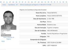 (91) - Candidato usa maconha falante e 'raio privatizador' em vídeo - Terra Brasil
