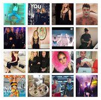 il rapper Fedez ha pubblicato su Instagram un video ed alcune foto che confermano la relazione con la modella e blogger Chiara Ferragni. Ma cosa avranno in comune?