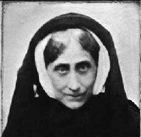 Horatia Nelson, the daughter of Horatio Nelson and Emma Hamilton. Age 59. She married Philip Ward and had 9 children. She died at age 80 and is buried in Pinner. Naval History, British History, Julia Margaret Cameron, English Architecture, Hms Victory, Age Of Empires, Story Of The World, English Royalty, Suffragette
