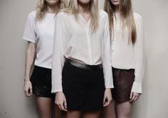 Uniform Studios Fall/Winter 2013 Lookbook