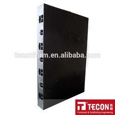 Source Reusable Plastic Formwork System on m.alibaba.com