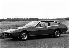 1975 Lotus Eclat
