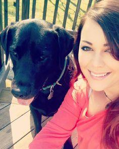 #puppylove #beautifulday #sunshine #bo #handsomedog #sunnyday #blacklab #labrador #puppup