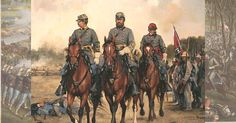 Nine Factors That Brought Stonewall Jackson Victory
