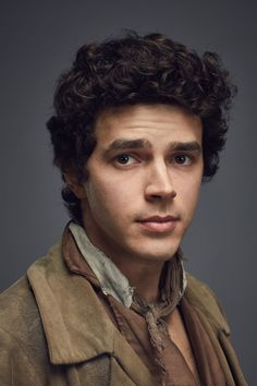 Harry Richardson (Drake Carne)