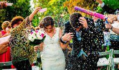 5 cosas de una boda que nunca pasarán de moda