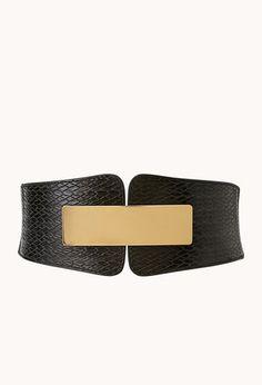 forever21 belt