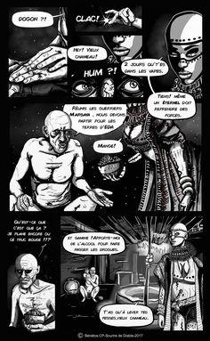Webcomic-Sourire de Diable Planche 6