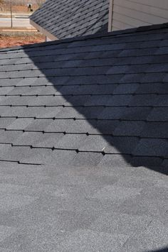 New jersey and jersey on pinterest for Gaf sienna shingles
