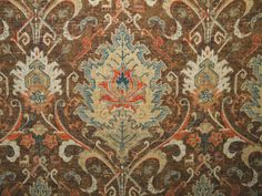 Karma – Wild Turkey – Discount Designer Fabric – fabrichousenashville.com
