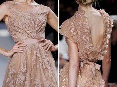 Image Detail for - Haute Couture Fashion Week Elie Saab Dresses from Paris Haute Couture ...