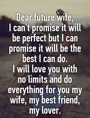 60 Best Future wife quotes images in 2019 | Love, Quotes