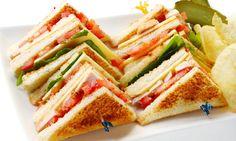 Ideas irresistibles para celebrar el 'Día Mundial del Sándwich'