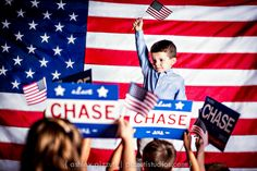 Vote for Chase