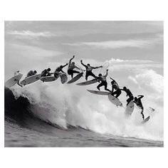#Sea #Surfing #Waves The days that start with surfing are always the best http://igg.me/at/dpt