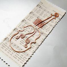 Chello paper clip?