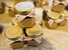 Check out Rustic Jam Wedding Mason Jar Favors - 200 (1.5oz) Mason Jar Jam Favors - Personalized label, raffia ribbon - Spread the Love w/ a FREE Gift on southernjamsandjelly