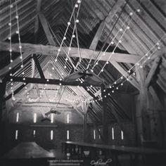 Simple festoons at Festoon Lights, Barn Lighting, House On A Hill, Fairy Lights, Professional Photographer, Vintage Looks, Fair Grounds, Rustic, Explore