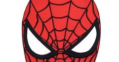 Easiest how to make Spiderman fondant motive tutorial.