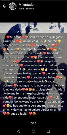 Bag Tutorial and Ideas Cute Relationship Texts, Cute Relationships, Cadeau 1 An Couple, Sad Love, Love You, Tumblr Love, Love Text, Boyfriend Texts, Cute Texts