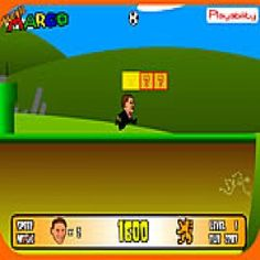 Mario Marco Games www.supermariogame.net/mario-marco.html Controls: Arrow keys   Spacebar :Jump