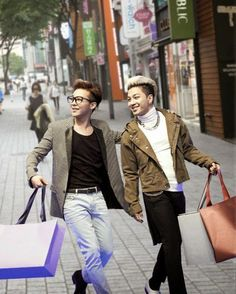 "Big Bang for Korea Tourism Organisation's ""Imagine Your Korea"""
