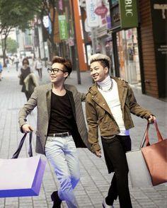 "Big Bang for Korea Tourism Organisation's ""Imagine Your Korea"""