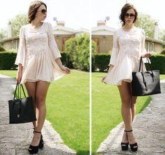 Sheinside Dress