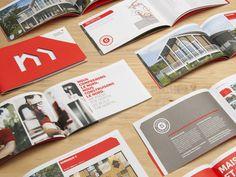Maison Nordique | Brochure de vente / Sales Brochure | Edition |lg2boutique