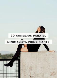 20 Consejos para el