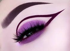 Angelica on Instagram: Graphic Eyeliner, Lashes, Eye Makeup, Lipstick, Eyes, Life, Beauty, Instagram, Makeup Eyes